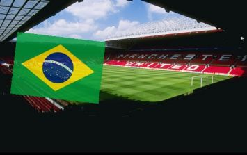QUIZ: Name every Brazilian to score for Manchester United in the Premier League