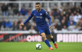 Chelsea midfielder Mateo Kovačić admits he still watches videos of Paul Scholes