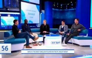 Chris Sutton and Michael Owen disagree on the Premier League's best English player
