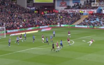 John McGinn scored the goal of the season, it isn't enough for Aston Villa