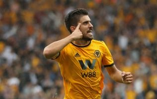 Ruben Neves could cost more than Paul Pogba if he leaves Wolves