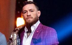 Conor McGregor has been offered a history-making fight if he beats Khabib