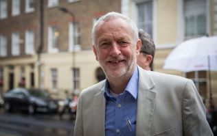 Jeremy Corbyn says Britain 'could well be looking towards a general election'