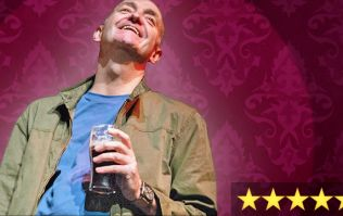 REVIEW: Early Doors, The Lowry - An utter joy from start to finish