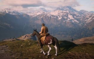 Red Dead Redemption 2 will have realistic horse testicle physics