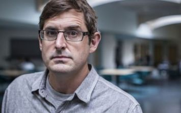 Louis Theroux announces three new documentaries to be shown in November