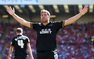 Grant Holt made his pro wrestling debut, and won a Royal Rumble