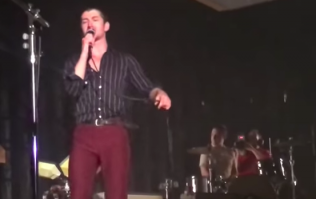 WATCH: Arctic Monkeys play intimate version of 'A Certain Romance' at final Sheffield show