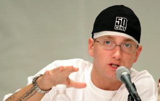 Eminem takes out 'diss ad' and trolls the critics who gave him bad reviews