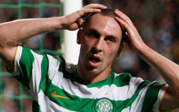 QUIZ: Name the Celtic starting XI from their league opener 10 years ago