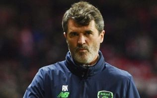 """Mick McCarthy admits relationship with Roy Keane was """"pretty shite"""""""