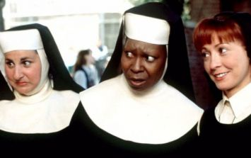 It looks like there's going to be a new Sister Act film