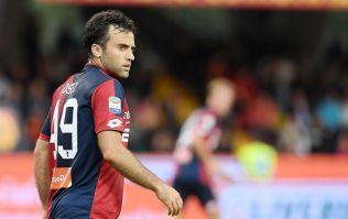 Giuseppe Rossi facing one year ban from football after testing positive for banned substance