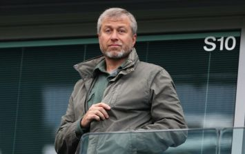 Roman Abramovich denied residency in Switzerland because he posed 'security threat'