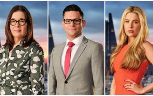 QUIZ: Can you remember The Apprentice candidates from last year?
