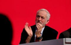 Labour delegates vote in favour of making second Brexit referendum an option