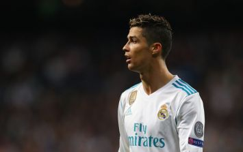 Florentino Perez confirms Cristiano Ronaldo will return to Real Madrid