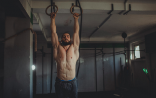 Build muscle with these four bodyweight exercises