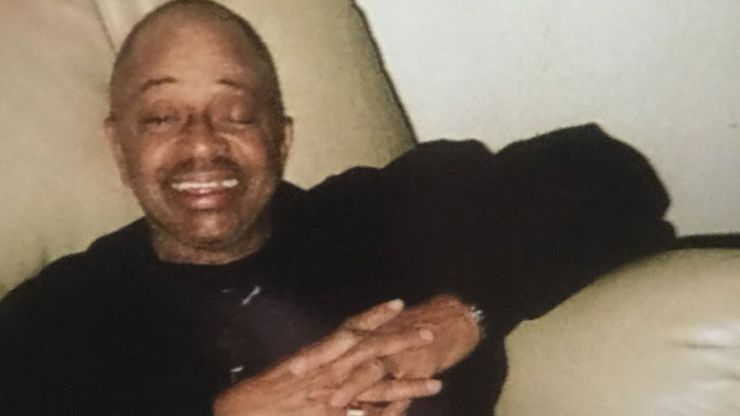 74-year-old man found safe on his sofa five days after fire at his apartment complex