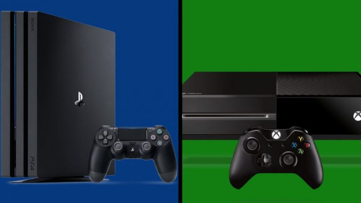 PlayStation and Xbox users will now be able to play against each other online