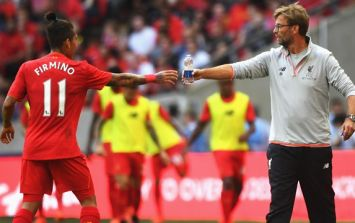 Jurgen Klopp to give Liverpool players special drinks designed by former swimming champion