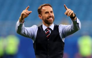 You can now get a Gareth Southgate Christmas jumper