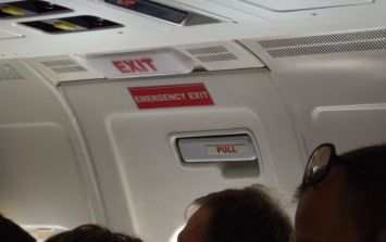 First time plane passenger thinks cabin door is toilet, causes 'pandemonium'
