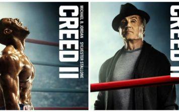Ivan Drago returns in epic new Creed II trailer