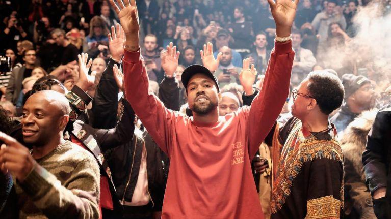 Kanye West confirms new album Yandhi will arrive this Saturday | JOE