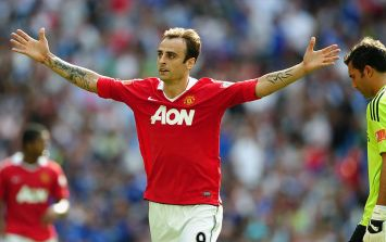"Dimitar Berbatov blasts ""stupid situation"" between Jose Mourinho and Paul Pogba"