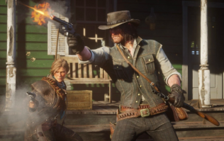 Red Dead Redemption 2 will support 32 players online