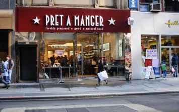 Coroner finds Pret a Manger gave 'inadequate' allergy warning in teenager death inquest