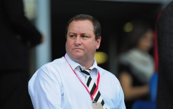 Newcastle United the target of takeover bid headed by ex-Manchester United chief
