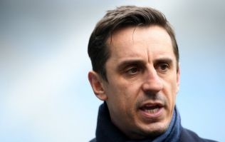 Gary Neville believes Manchester United mess stems back to Moyes sacking