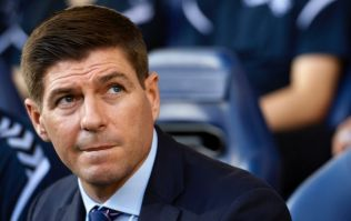 Steven Gerrard identifies the only thing missing from the current Liverpool team