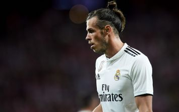 Gareth Bale among four key players missing for Real Madrid's trip to CSKA Moscow