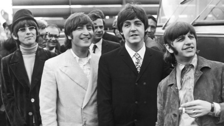 The Beatles to celebrate White Album with epic 50th