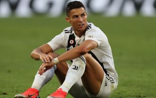 Three clubs tried to sign Cristiano Ronaldo before summer move to Juventus