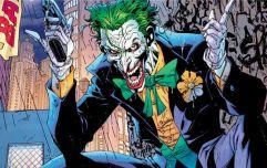 New Joker photo shows Joaquin Phoenix in all-different clown make-up
