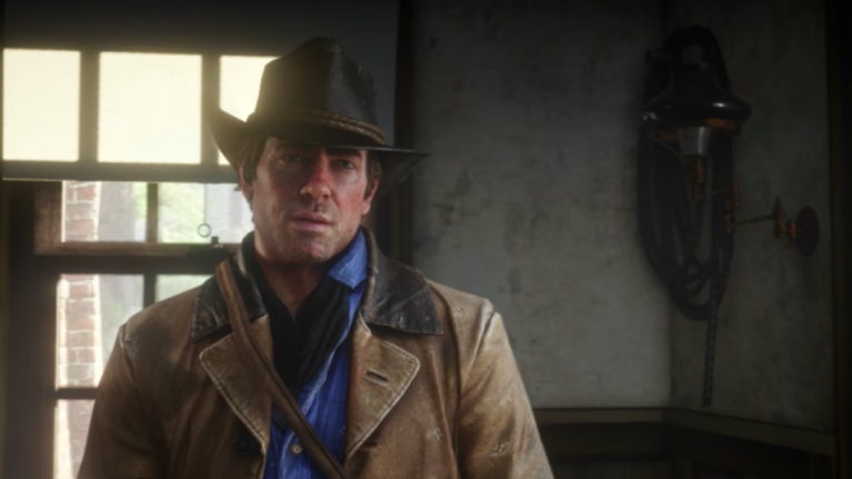 Fresh Red Dead Redemption 2 footage released showcasing breathtaking open-world gameplay