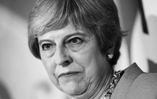 COMMENT: Theresa May's tenuous hold on power looks less and less secure