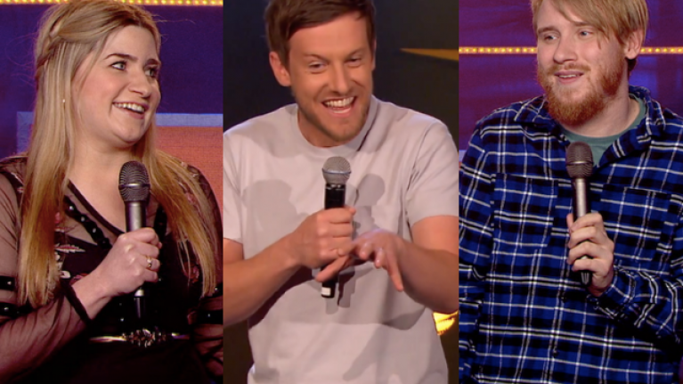 How to be a stand-up comedian, according to stand-up comedians