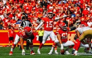 NFL Week 4 Round-Up