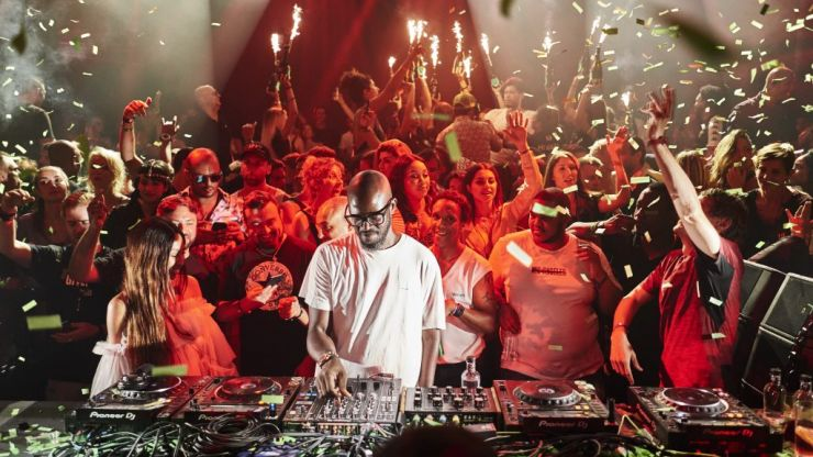 Black Coffee at Hï is the Ibiza closing party you can't afford to miss