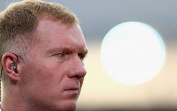 Paul Scholes claims José Mourinho is 'embarrassing Manchester United'