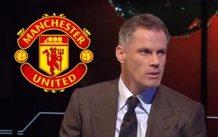 Jamie Carragher has addressed the most damning aspect of Man United's decline
