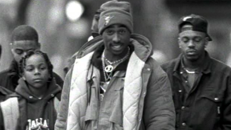 "He's alive! 10 reasons why 2Pac is ""definitely"" not dead"