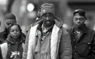 """He's alive! 10 reasons why 2Pac is """"definitely"""" not dead"""