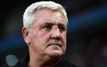 BREAKING: Steve Bruce sacked by Aston Villa