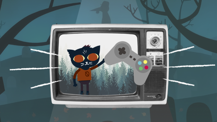 How a new breed of video games are exploring mental illness in ways movies or TV never could